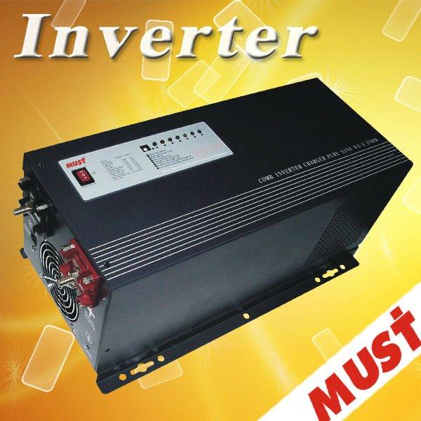 must inverter power star 2kw 24V