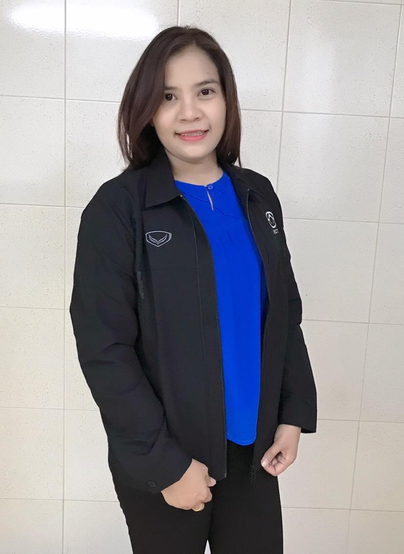เสื้อแจ็คเก็ตแกรนด์สปอร์ต (สีดำ)