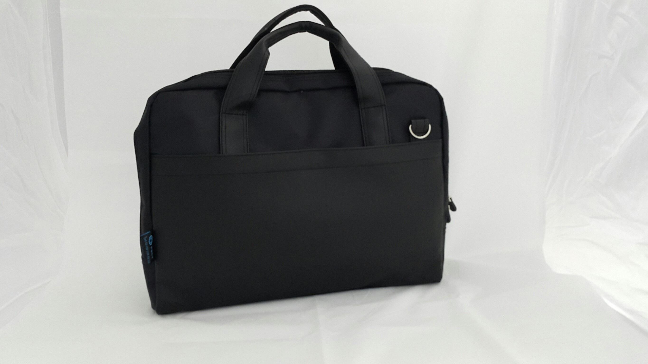 กระเป๋าหนัง PU+ ผ้า1680 BA1177