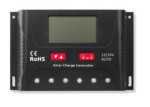 Solar controller 60A