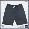 กางเกง Free Size 3ส่วน ผ้ายืด สีเทาดำ