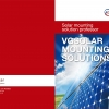 solar mounting สำหรับ solar farm และติดตั้งบนหลังคาขนาดใหญ่ ราคาส่ง