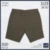 """เอว 38-50"""" กางเกงขาสั้น ผู้ชายอ้วน 1306-4"""