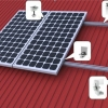 ชุดติดตั้ง solarcell บนหลังคา ขนาด 5kw
