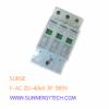 Surge แบบ SPD_F-AC ขนาด 20-40kA 3P 385V white