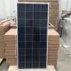 แผงโซล่าเซลล์ 150W poly solar cell 150W poly