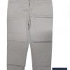 """40-54"""" กางเกงขายาว ผู้ชายอ้วน ยี่ห้อ BIGSAM #3383 เทา, กากี ทรงกระบอก 100% cotton"""