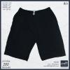 กางเกง Free Size 3ส่วน ผ้ายืด สีดำ