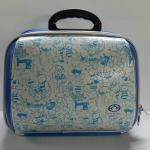 กระเป๋าลายหมี BA1184