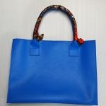 กระเป๋าหูหิ้วหนังเทียมB-801128
