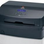 เครื่องพิมพ์สมุดเงินฝากOlivetti PR2 Plus