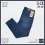 """40-48"""" กางเกงยีนส์ ขายาว BIGSIZE ทรงกระบอกเล็ก #6099 thumbnail 3"""