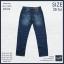 """40-54""""กางเกงขายาว ผู้ชายอ้วน #4105 ทรงกระบอก ผ้ายีนส์ thumbnail 4"""