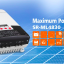 solar controller 30A MPPT thumbnail 3