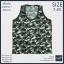 เสื้อกล้ามชาย Plus Size 2XL , 3XL , 4XL ลายทหาร -1 thumbnail 3