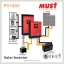 must hybrid inverter off-grid 3KVA ราคาส่ง thumbnail 12
