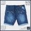"""52""""-62"""" กางเกงยีนส์ขาสั้น (ซิบ) ผ้าไม่ยืด SP38/1 thumbnail 1"""