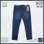 """40-48"""" กางเกงยีนส์ ขายาว BIGSIZE ทรงกระบอกเล็ก #6099 thumbnail 2"""