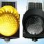 ไฟจราจร โซล่าร์เซลล์ solar cell ราคาส่ง thumbnail 1