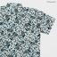 เสื้อเชิ๊ตแขนสั้น ลายscoopy สี ขาว thumbnail 1
