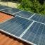 รับติดตั้ง solarcell รับเหมาติดตั้ง เดินไฟ thumbnail 1