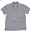 Basic Polo สีเทา Topdry M-4XL (Changyim) ผ้าจุติ thumbnail 1