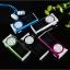 Digtal MP3player black Color