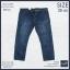 """38-44"""" กางเกงยีนส์ กระบอกเล็ก (ผ้าไม่ยืด) #N10-1 thumbnail 2"""